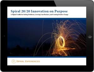 innovation kit on ipad 2